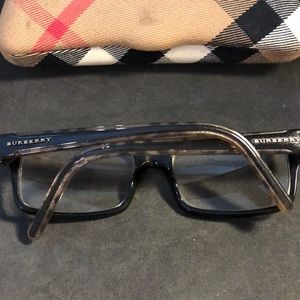 Authentic Vintage Burberry Glasses